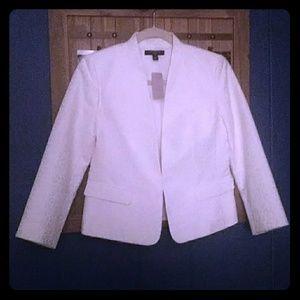 Ann Taylor Petite jacket.